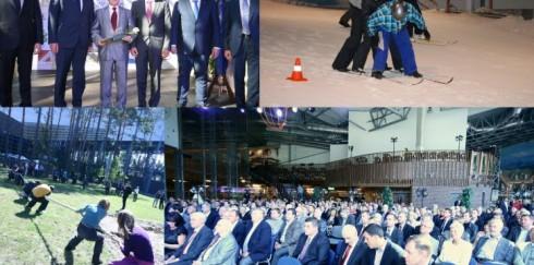 Statybininkų diena 2014 – jubiliejinė šventė vyks Palangoje