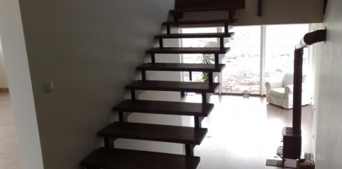 Ką reikia žinoti apie laiptus – Vidaus Laiptai, Lauko Laiptai, Metaliniai Laiptai